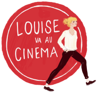 Louise goes to the movies