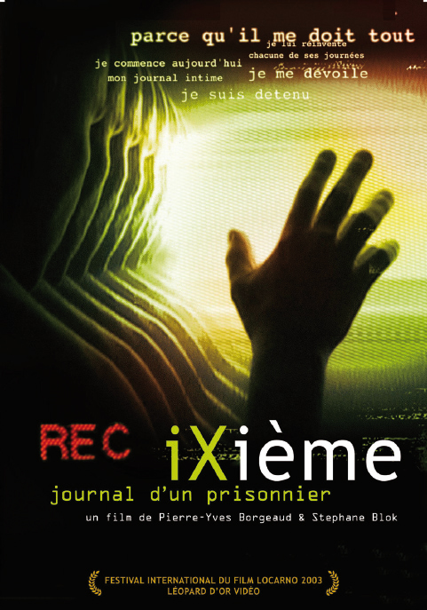 X Days, a Prisoner's Diary